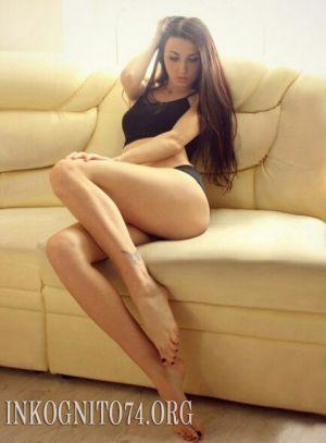 Индивидуалка Меланья анкета №67370115 мини фото 2
