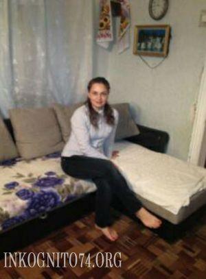 Индивидуалка Элизабет анкета №68259892 мини фото 4