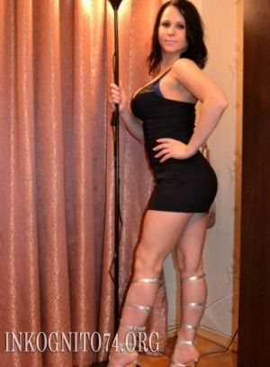 Индивидуалка Лидия анкета №67129603 мини фото 3