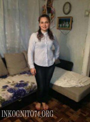 Индивидуалка Элизабет анкета №68259892 мини фото 2
